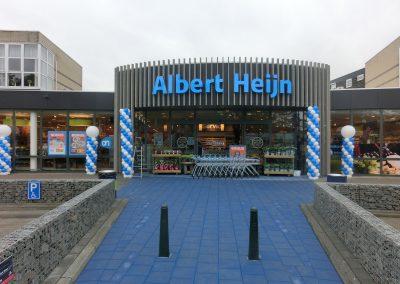 Opening nieuwe winkel, 2014