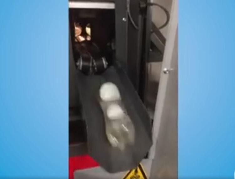 Behind de scenes: de flessenautomaat