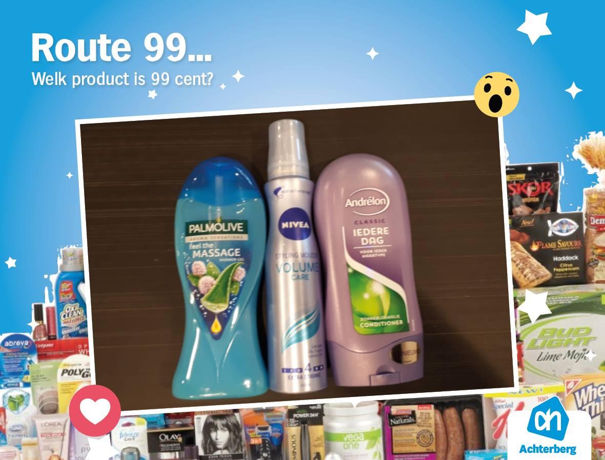 We hebben weer heel veel producten voor slechts €0,99!